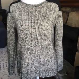 Sweaters - J Crew Gorgeous Mohair & Wool Sweater size Small